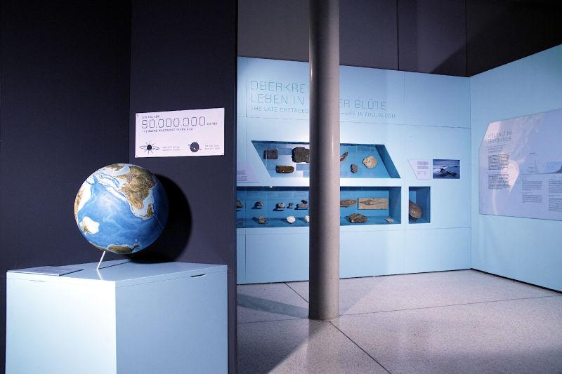 Planet 3.0 - Klima.Leben.Zukunft. Copyright SMNK